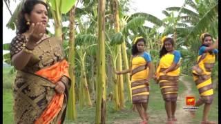 Nisha Lagilo Re | নিশা লাগিলো রে | Bengali Loko Geeti | Apily Dutta Bhowmick | Beethoven Records