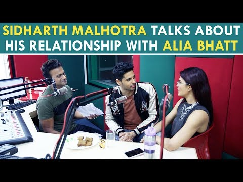 Xxx Mp4 Sidharth Malhotra Talks About His Relationship With Alia Bhatt Part2 3gp Sex
