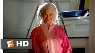 That's My Boy (2012) - Like a Model-T Scene (9/10) | Movieclips