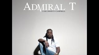 Admiral T - Je serai là 2K15