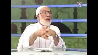 الإبتلاء - الشيخ عمر عبد الكافي