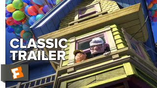 Up (2009) Trailer #1 | Movieclips Classic Trailers