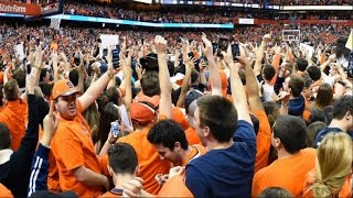Syracuse Defeats Duke With Buzzer-Beating 3-Pointer | CampusInsiders