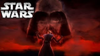 5 Chilling Clone Wars Moments Where Anakin Unwittingly Showed his True Dark Side