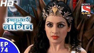 Icchapyaari Naagin - इच्छाप्यारी नागिन - Episode 74 - 6th January, 2017