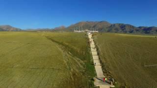 北疆1空拍粗剪