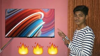Xiaomi Mi TV 4 Specifications and Reviews 🔥🔥  #Giveaway #Clickbait 😋😎