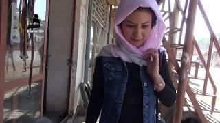 فیلم بختی بامیان   The life of Bakhtay in Bamyan