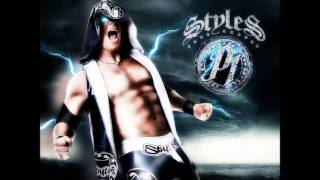 AJ Styles 2nd ROH Theme Song