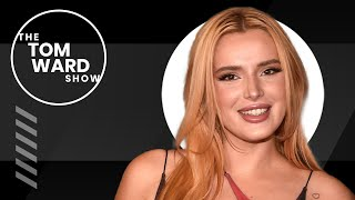 Bella Thorne: From Humble Beginnings To Hollywood Fame   Tom Ward Interviews