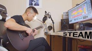 STEAM | SHAGABOND/NOAH (Alex Villoria Cover)