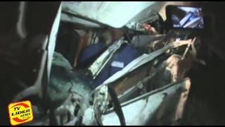 Acidente na BR 101 em Laje tira a vida de motorista da ambulância de Gandú