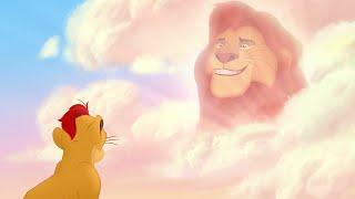 Mufasa's Advice - The Lion Guard: Return of the Roar | HD Clip