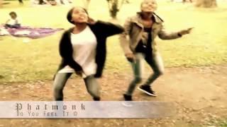 Best Mzansi Dance Video!