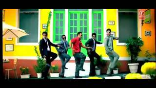 Dhinka Chika (HD 720p) ft.Salman Khan & Asin -Ready 2011- (Original Video Song).flv