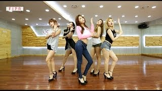 [FIPA(피파)] Practice Performance(Eye contact ver.) -- 피에스타(FIESTAR)