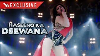 Exclusive Interview: Urvashi Rautela | Haseeno Ka Deewana Song | Hrithik Roshan | Kaabil