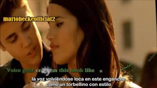 Justin Bieber - Boyfriend [Lyrics + Subtitulado Al Español] Official Video  VEVO