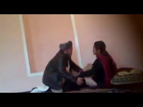Xxx Mp4 Afghan Molvi Ka Larki Ky Sath Nazeba Harkat Aima Khan Youtube 3gp Sex