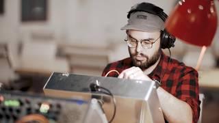 TechTax - Modular Synthesizer Workshop