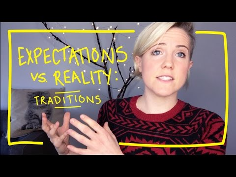 Xxx Mp4 EXPECTATIONS Vs REALITY Traditions 3gp Sex