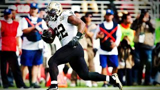 Why you want Mark Ingram on your fantasy team