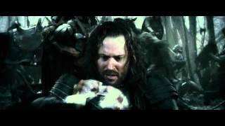 ★LOTR I - Extended Edition - Isildur