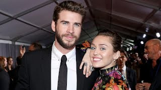 Liam Hemsworth Pranks Miley Cyrus AGAIN & Almost Makes Her Cry