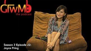 GTWM S03E22 - Joyce Pring