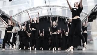Hypnosis DanceAcademy Belgian Champions