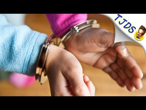 Xxx Mp4 Cop Arrests 11 Year Old Over Pledge Of Allegiance 3gp Sex