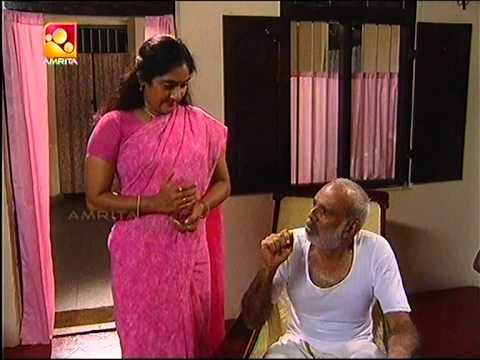 malayalam serial actress anju aravind mpeg