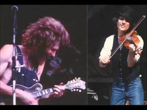 1977 02 09 John Hartford String Band w Sam Bush Curtis Burch and John Cowan