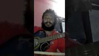 Pardesi maine mohobbat karli karli, cover by Pramod pariyar