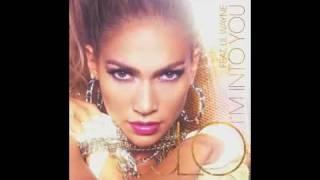 Jennifer Lopez Ft  Lil Wayne 'I'm Into You' INSTRUMENTAL