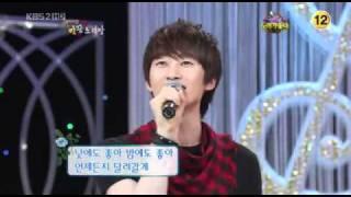 Battle song  sungmin and eunhyuk