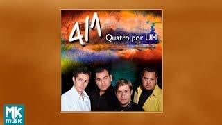 💿 Quatro Por Um - 4/1 (CD COMPLETO)