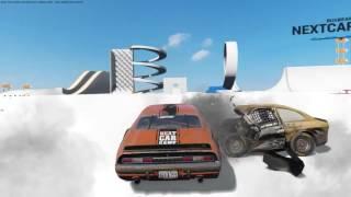 Обзор игри next car game