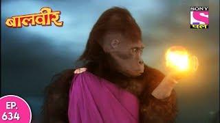 Baal Veer - बाल वीर - Episode 633 - 18th June, 2017