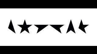 David Bowie  Lazarus 9  Untitled 4
