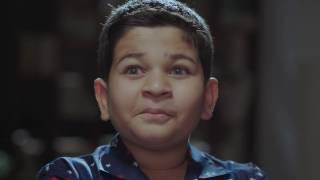 Cadbury Choclairs Gold 2017 ad: 'Mooh Bandh'
