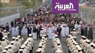 #صباح_العربية: سائقات في حلبة سباقات الدرعية
