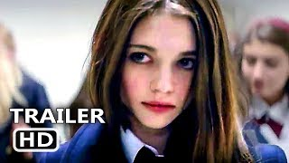 "LOOK AWAY ""Dark Side"" Trailer (NEW 2018) India Eisley, Teen Horror Movie HD"