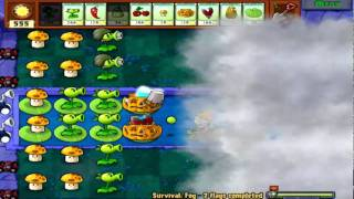 Plants Vs. Zombies Part 32: You're Getting Sleepy