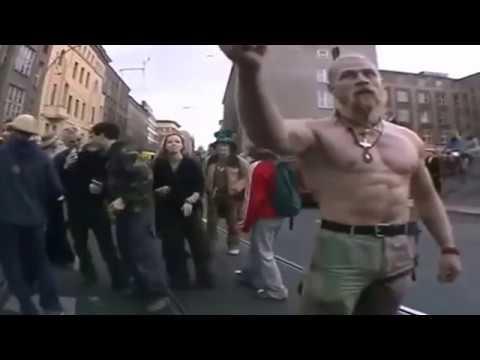 The Prodigy - Mescaline (Molotov Beatz Remix) Techno Viking Edited by Fedex In The Mix
