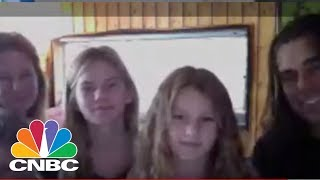This Family Sold Everything To Make A Big Bet On Bitcoin | CNBC
