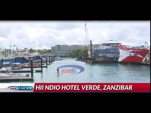 Xxx Mp4 Hoteli Mpya Ya Verde Yang Arisha Zanzibar Inamilikiwa Na Bakhresa Group 3gp Sex