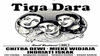 TIGA DARA Trailer | Film Bioskop Drama Musical ( 2016 ) Hasil Restorasi 4K