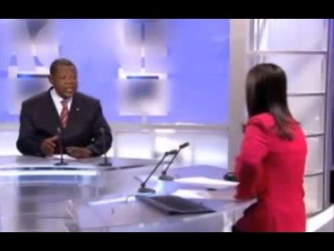 TÉLÉ 24 LIVE Joseph Kabila quittera t il le pouvoir en 2016 Suivez attentivement Lambert Mende
