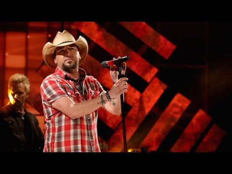 Download Jason Aldean 'You Make It Easy' free
